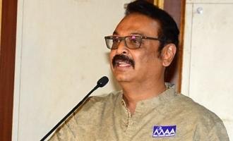 'మా' తొలి జనరల్ బాడీ మీటింగ్ ఎంతో ఆరోగ్యకర వాతావరణంలో జరిగింది: నరేష్