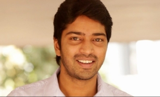 Allari Naresh-AK Entertainments' film is 50 pc done