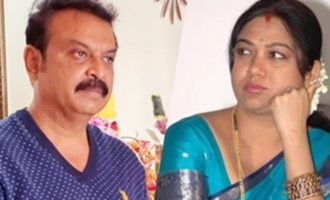 Naresh Vs Hema: Who is behind the allegations?