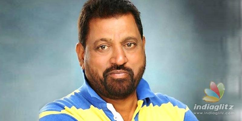 Actor Narsing Yadav passes away