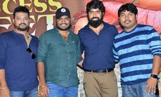 'Natakam' Success Meet