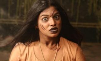 ఐదు భాషలలో 'దెయ్యంతో సహజీవనం' చిత్రం టీజర్ విడుదల