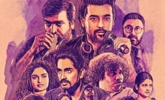 'Navasara' Teaser: Nine stories, nine emotions, fine talent