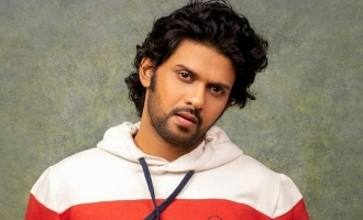 Two new films of Naveen Polishetty to be announced soon