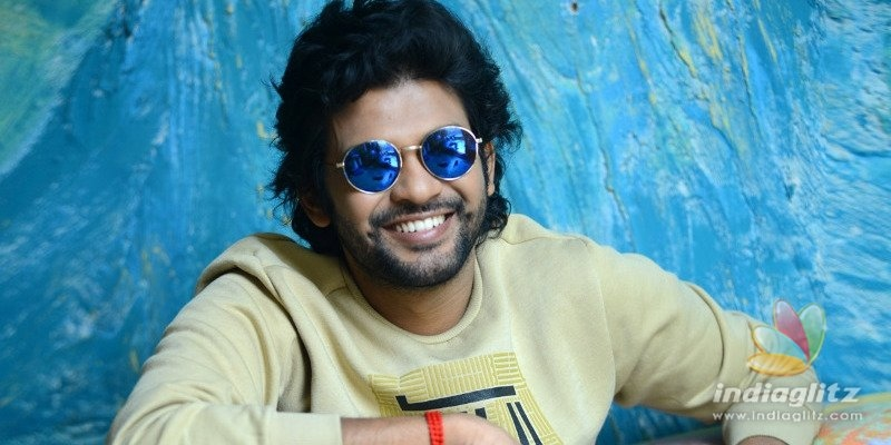 athi Ratnalu is a stress-free, light-hearted comedy: Naveen Polishetty