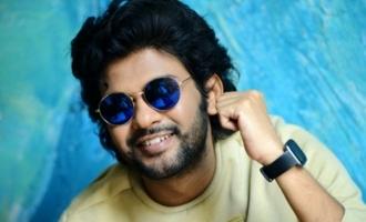'Jathi Ratnalu' is a stress-free, light-hearted comedy: Naveen Polishetty