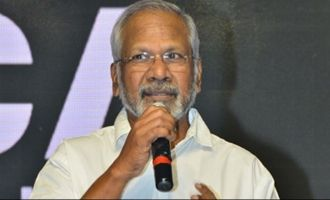 'Nawab' needed those many stars: Mani Ratnam