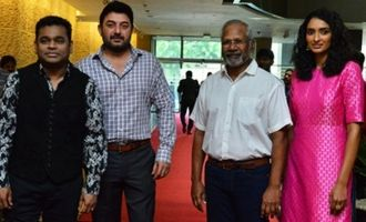 'Nawab' Pre Release Event