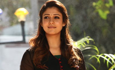 Nayanthara's holiday pics with boyfriend
