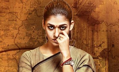 నయనతార 'కర్తవ్యం'.. ఉగాది సందర్బంగా మార్చి 16న విడుదల