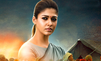Nayanathara-power 'Karthavyam' gets US release list