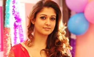 Is Nayanthara going to get married in temple?