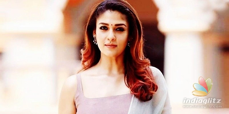 Pic Talk: Nayanthara is striking on Vogue India cover