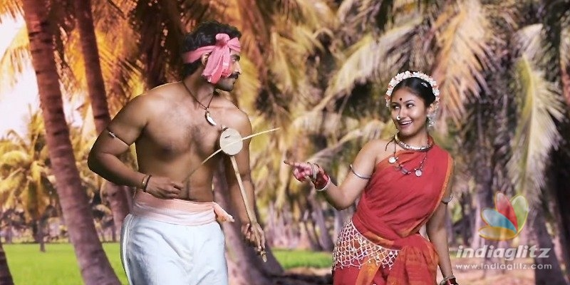 RP Patnaiks Neethote Untanu brings out romantic bonding