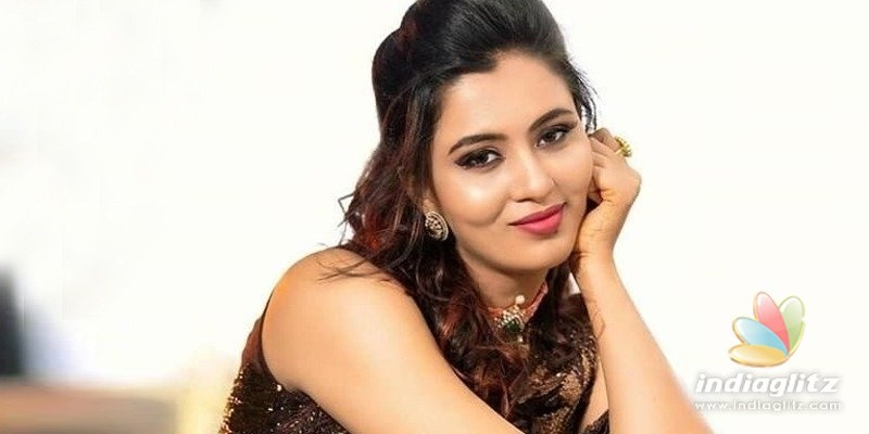 Bigg Boss fame Neha Gowda lashes out at child birth rumours