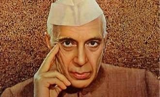 Nehru was a criminal: Senior BJP leader