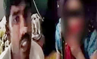 Nellore: Hubby catches wife red-handed with her boyfriend