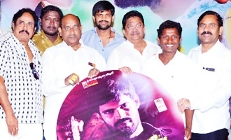 'Nenu Naa Nagarjuna' Audio Launch