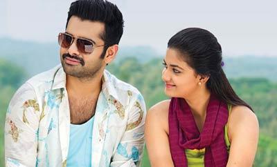 Nenu Sailaja & The Telugu Movie Lovers