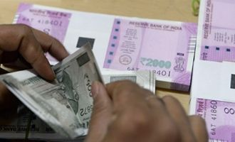Nepal bans most of Indian currency