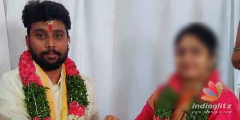 Newly-married youth found dead; Parents allege conspiracy by wifes father