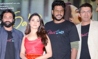 'Next Enti' Trailer Launch