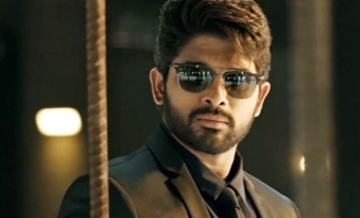 Netflix makes a silly mistake, angers Allu Arjun's fans