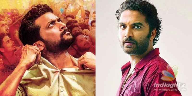 NGK, Falaknuma Das: How they performed on Friday