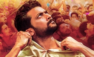 Suriya's 'NGK' seals its release date