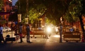 తెలంగాణ ప్రభుత్వం కీలక నిర్ణయం.. నేటి నుంచి నైట్ కర్ఫ్యూ
