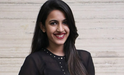 Here is what Niharika does in her Tamil debut