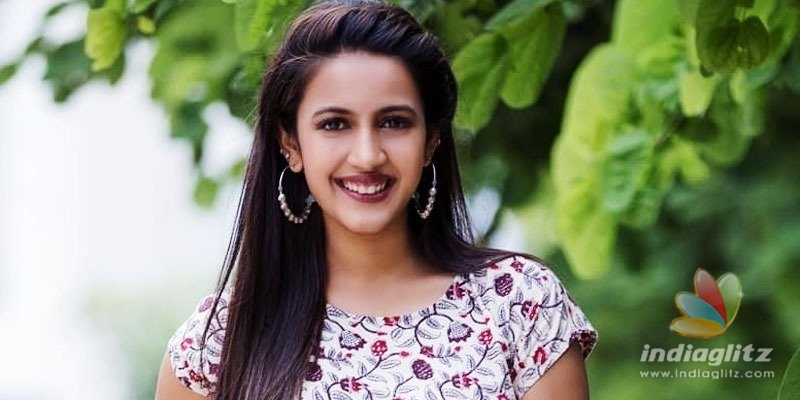 Niharika Konidela walks out of film due to marriage plans