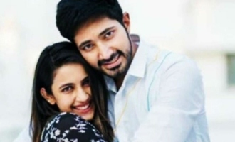 Niharika gets engaged to beau Chaitanya