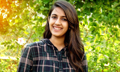 Niharika gets 'Mega' boost