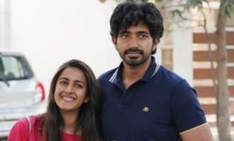 Police case against Niharika's husband Chaitanya
