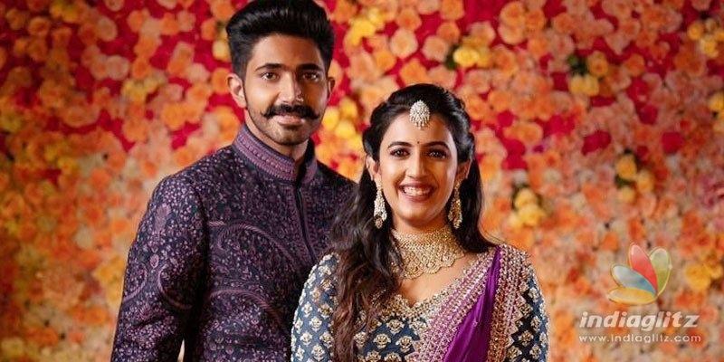 Niharika Konidela-Chaitanya JVs wedding date, venue fixed