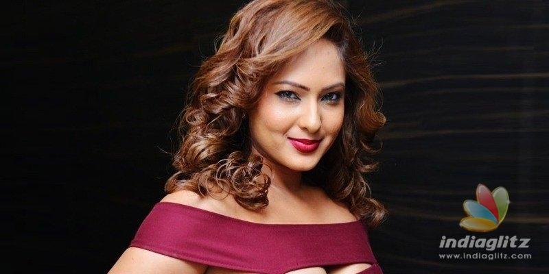 Actress is upset as Telugus always call her Pawans heroine