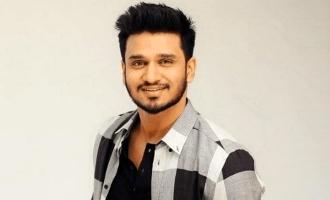 Nikhil Siddhartha injures himself on sets of 'Karthikeya 2'