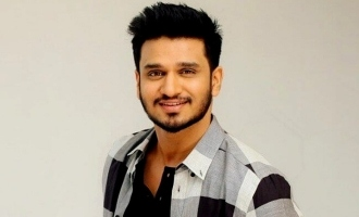 Magadheera connect for Nikhil Siddharth's Karthikeya 2