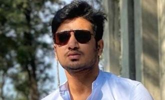 Why are you invading Sai Dharam Tej's privacy, questions Nikhil