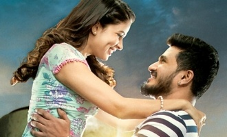Nikhil's 'Mudra' nears completion