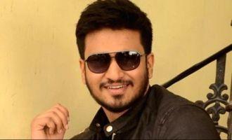 Nikhil Siddhartha disturbed by gruesome murder
