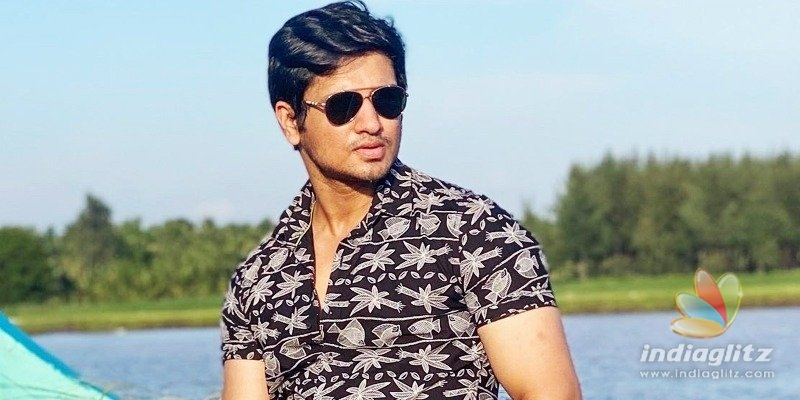 Nikhil Siddharths new film announced