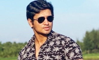 Nikhil Siddharth's new film announced