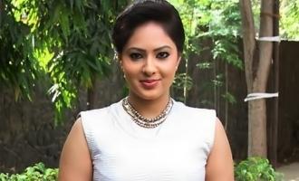 Pawan's heroine Nikisha had a surgery