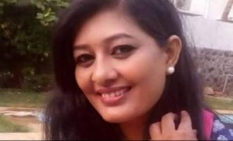 Actress absconds after attempting suicide