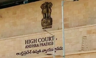 High Court gives a blow to Jagan over SEC appointment