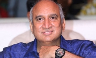 Nimmagadda Prasad, an integral part of PV Sindhu-Gopichand's glory