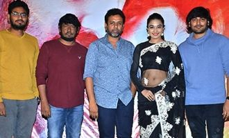 'Ninnu Talachi' Movie First Look Launch