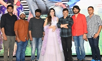 'Ninnu Talachi' Trailer Launch